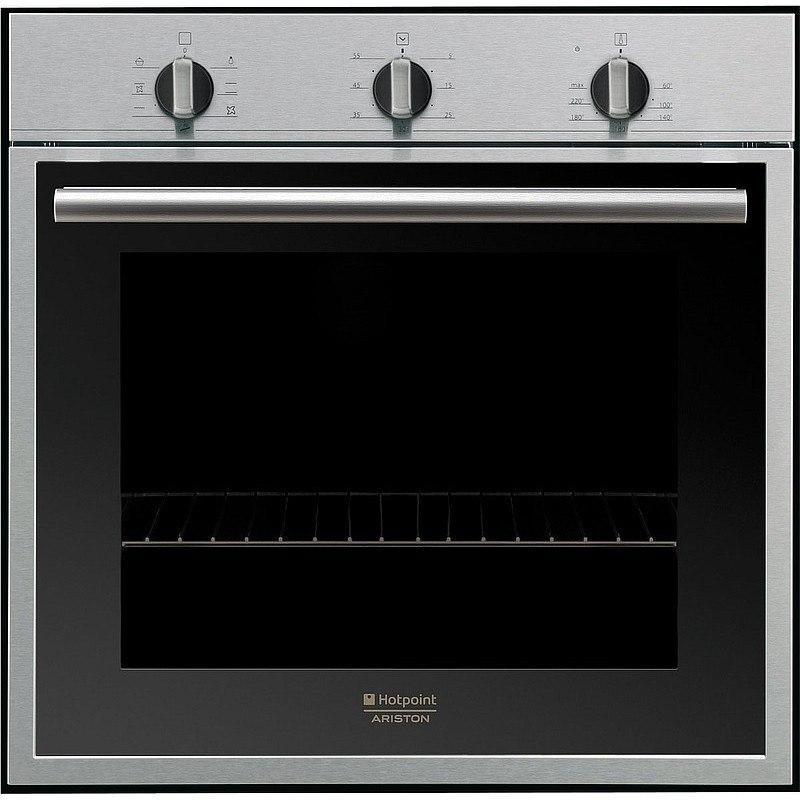 Hotpoint ariston forno elettrico multif inh1545 - Cucine ariston forno elettrico ...