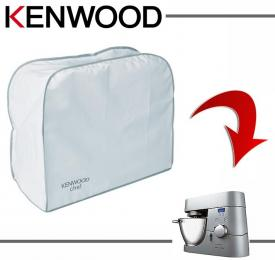 Custodia bianca per kenwood chef originale